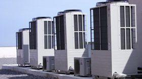Las altas temperaturas aumentan el riesgo de brotes de legionela en residencias