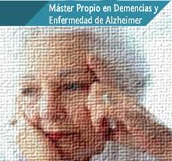 Geriatricarea Máster en Demencias y Enfermedad de Alzheimer