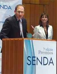 SARquavitae Premio Senda