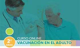 Geriatricarea Vacunación en Adultos SEGG