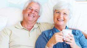Cuidar la imagen personal favorece la autoestima y calidad de vida del mayor