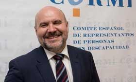 geriatricarea Luis Cayo Pérez Bueno CERMI