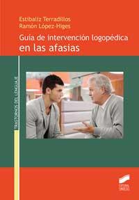 geriatricarea Guía de intervención logopédica en las afasias