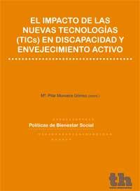 geriatricarea TIC discapacidad y envejecimiento activo