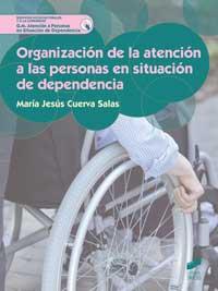geriatricarea atención a las personas en situación de dependencia