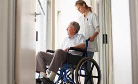 geriatricarea ayuda a la dependencia
