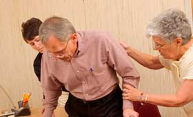 geriatricarea desmayos