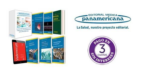 geriatricarea pack geriatría Médica Panamericana