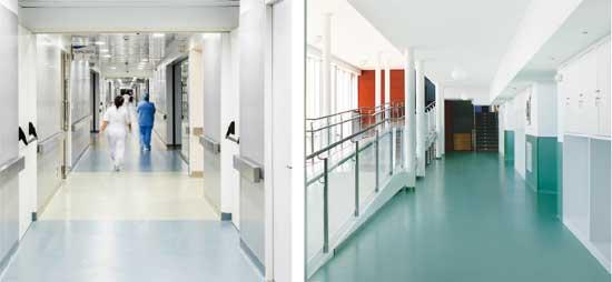 Geriatricarea DLW Flooring dlw