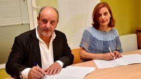 El COTS de Galicia y la SGXX colaboran para fomentar el cuidado de las personas mayores