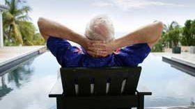 Recomendaciones para que los mayores disfruten de un viaje sin contratiempos