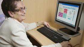 Avances tecnológicos que hacen más fácil la vida de los mayores y mejoran su salud