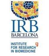 geriatricarea proteínas con regiones desordenadas IRB Barcelona