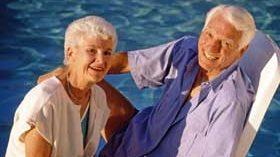 Recomendaciones para que los mayores disfruten saludablemente las vacaciones de verano