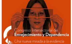 Geriatricarea Congreso Intersectorial Envejecimiento y Dependencia Ageing lab
