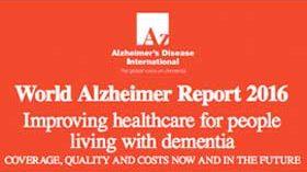 La ADI advierte de la necesidad de mejorar la asistencia sanitaria a personas con demencia