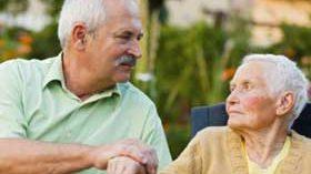 Las fases del Alzheimer en el paciente mayor