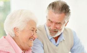 Geriatricarea cuidador persona alzheimer