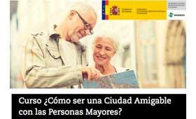 Geriatricarea curso ciudad amigable con las personas mayores