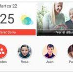 Familyar, una app que evita la soledad y el aislamiento social de los mayores