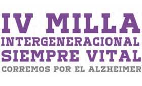 geriatricarea Milla Intergeneracional Siempre Vital