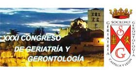 Zamora acogerá el XXI Congreso de la Sociedad de Geriatría y Gerontología de Castilla y León