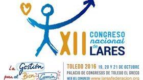 Más de 500 profesionales se darán cita en el XII Congreso Lares