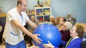 Recomendaciones para evitar el dolor de espalda en personas mayores