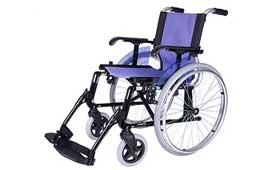 Forta Line, una cómoda silla de ruedas para todo tipo de usuarios