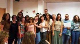 Amma Alcorcón logra el Premio al Mejor PAI del año de la Sociedad Madrileña de Geriatría y Gerontología