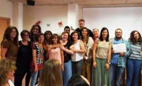 Geriatricarea Amma Alcorcón Premio al Mejor PAI