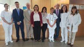 Amma renueva su acuerdo de colaboración con CIMA y la Fundación Amigos de los Mayores