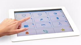 BJ Adaptaciones desarrolla una app que permite a personas con discapacidad controlar cualquier dispositivo del hogar