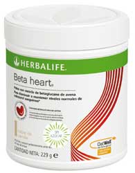 Geriatricarea Beta heart Herbalife