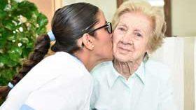 Grupo Ballesol destaca el papel de las personas mayores como motor social