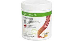 Herbalife presenta Beta heart, un producto que ayuda a mantener la salud cardiovascular