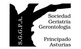 Geriatricarea Sociedad de Geriatria y Gerontologia Asturias