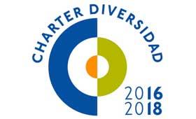 Geriatricarea Suara Charter de la Diversidad en la Empresa