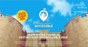 Geriatricarea destino Turístico Accesible thyssenkrupp Encasa