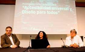 Geriatricarea entornos accesibles Fundación ONCE COAM