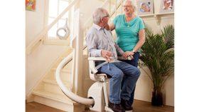 UNUM, una silla elevadora práctica y segura