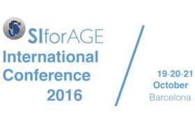 geriatricarea SIforAGE International Conference