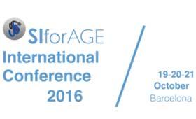 geriatricarea SIforAGE International Conference