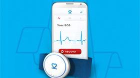 Beat2Phone, un dispositivo móvil que detecta la arritmia y ayuda a prevenir infartos cerebrales