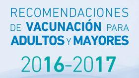 La SEGG presenta su guía de recomendaciones de vacunación para adultos y mayores
