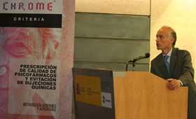 geriatricatea Javier Olazarán Criterios CHROME