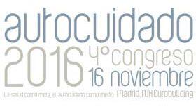 Todo listo para el Congreso Autocuidado 2016