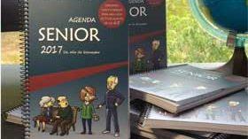 Agenda Senior 2017, una práctica herramienta que ayuda al envejecimiento activo