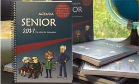 Geriatricarea Agenda Senior
