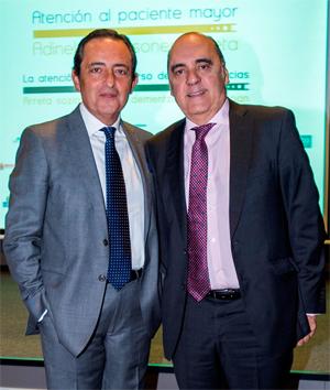 Geriatricarea Alzheimer José Antonio López Trigo Iñaki Artaza